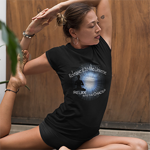 womens-signature-series-RELEASE-IT-TO-THE-UNIVERSE-T-Shirt-Black